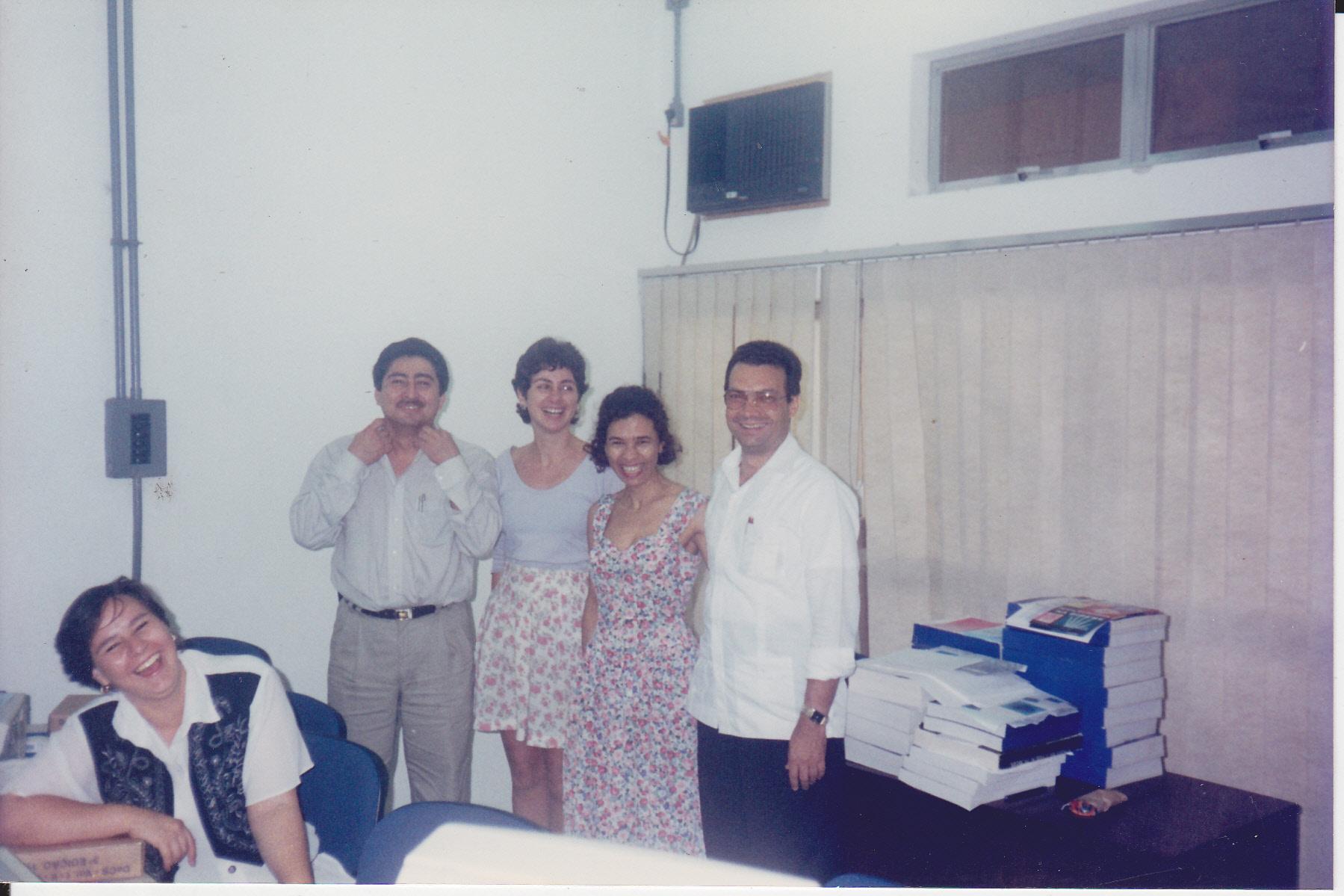 Salvador Montes - El Salvador