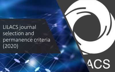 lilacs journal selection criteria 2020