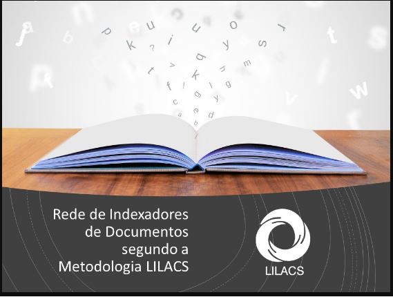 Creation of the Indexers Network according to the LILACS Methodology