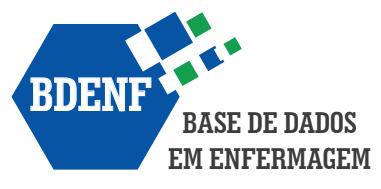 Creación de la BDENF – Base de datos de Enfermería