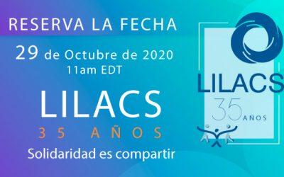 Reserva la fecha 29 de Octubre a las 11h00 (Brasilia)