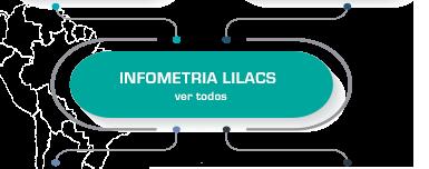 Infometrias da LILACS