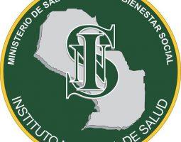 Coordinación de Red LILACS en Paraguay - INS