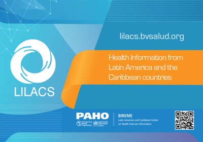 LILACS database: health information from Latin America and the Caribbean countries