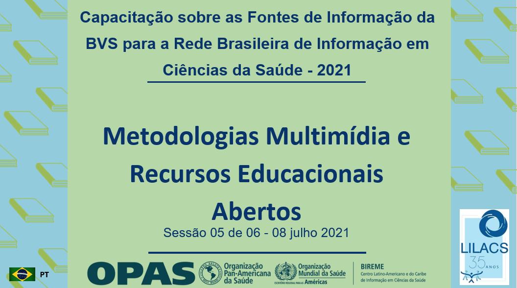 sessão 05 rede brasileira