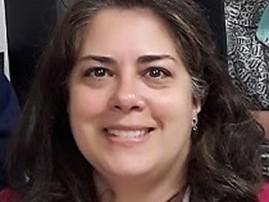 Ana Cristina Espíndola Campos