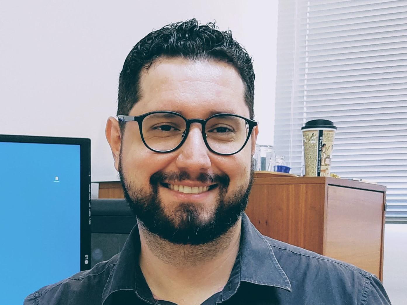 José roberto Plácido Amadei